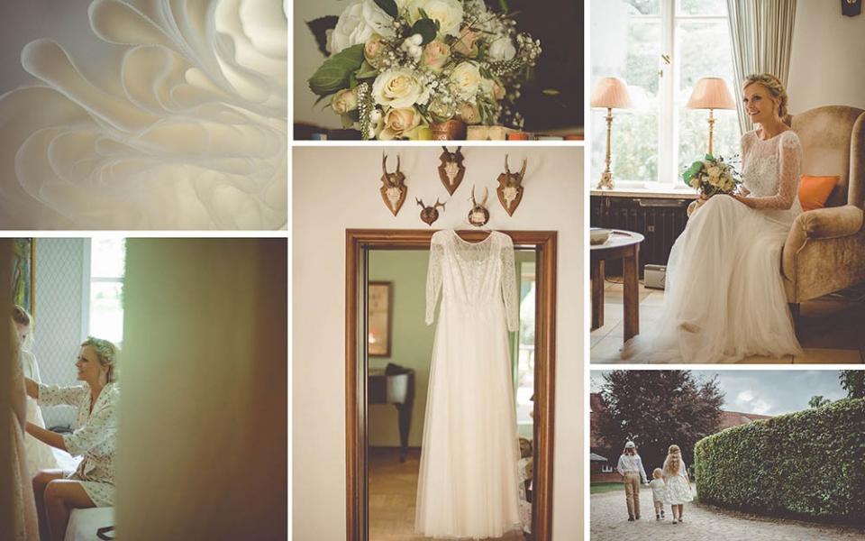 Hochzeitsfotograf Hamburg-Frau Siemers- Gut Basthorst- Making of Bride
