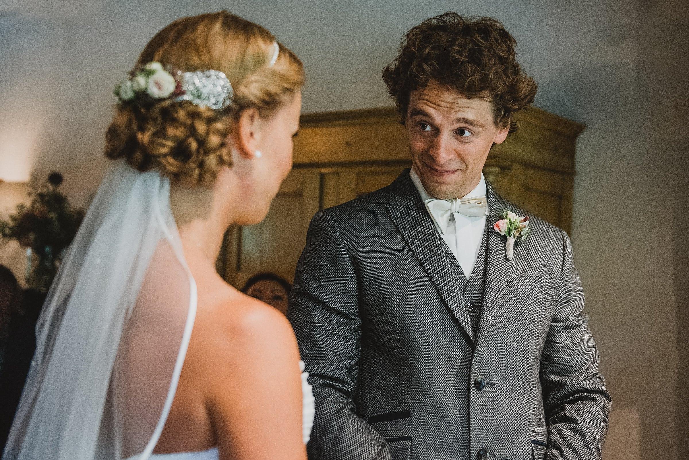 Hochzeitsfotografie-Frau-Siemers-Hof Weihe-freie Trauung-Das Ja-Wort