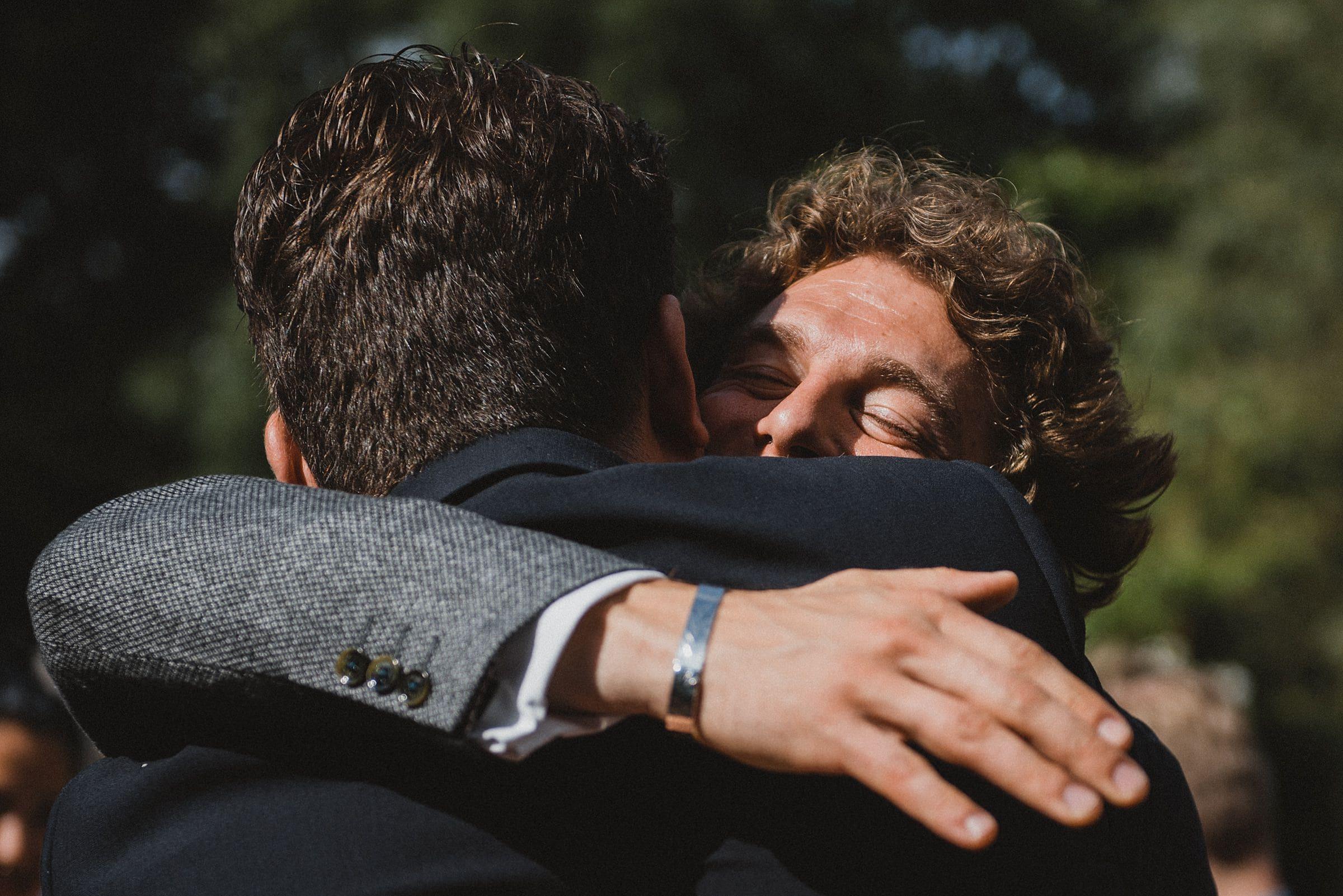 Hochzeitsfotografie-Frau-Siemers-Hof Weihe-Gratulation-nach der Trauung