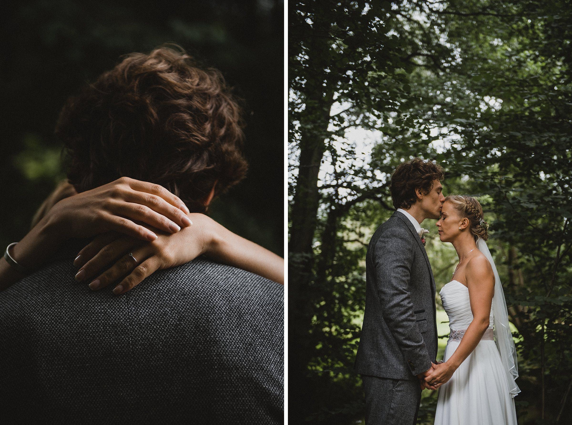 Hochzeitsfotografie-Frau-Siemers-Hof Weihe-Portrait