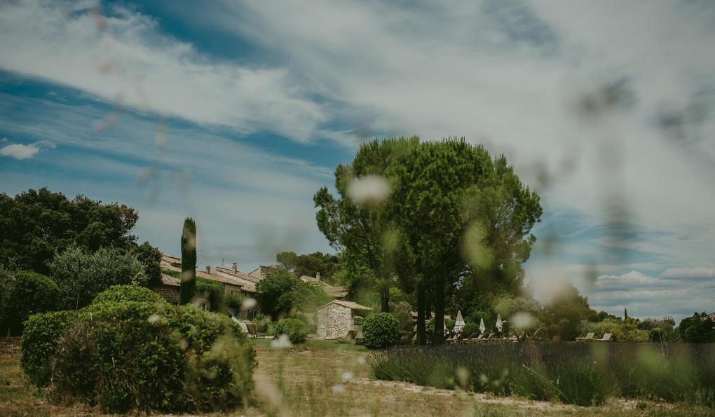 Provence_Le Mas de la Rose
