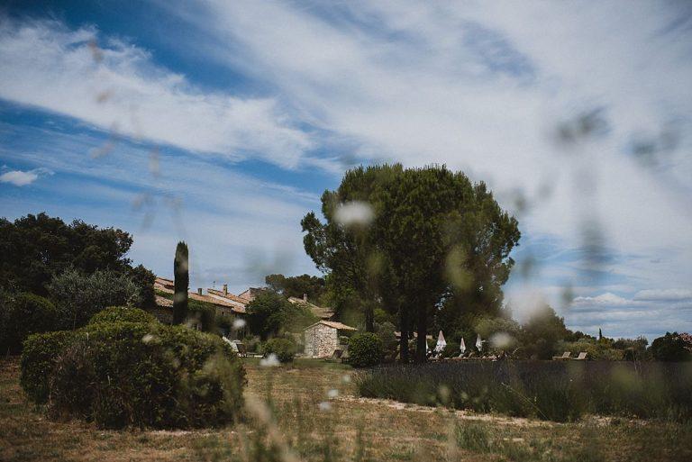 Hochzeitsfotografie Provence- Destination Hochzeit- Location für die Hochzeit.