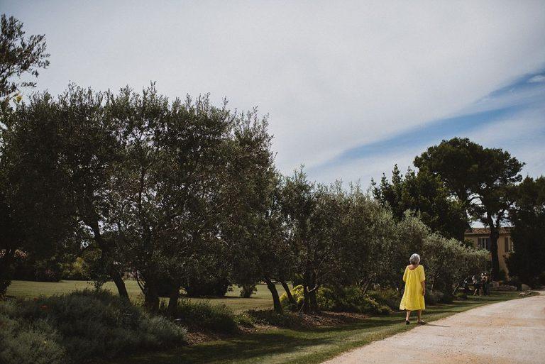 Hochzeitsfotografie Provence- Destination Hochzeit- Ankunft Location