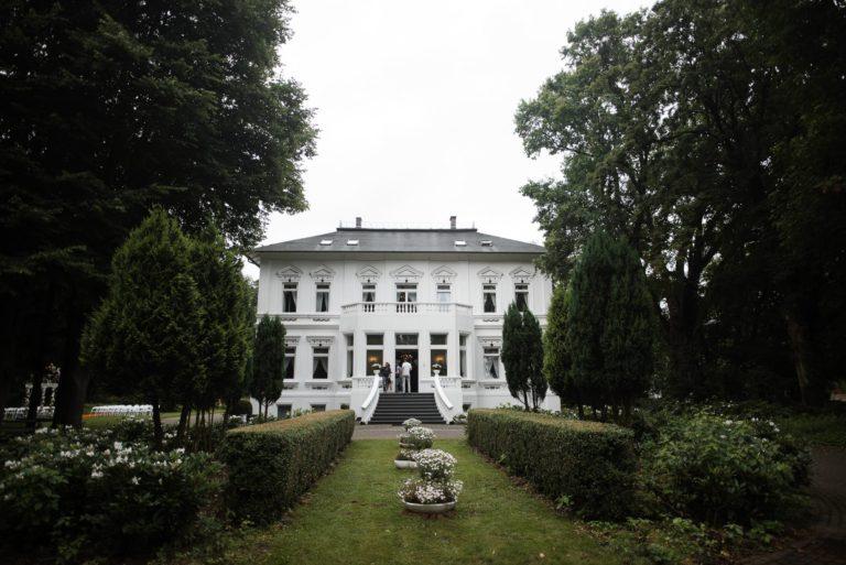 Herrenhaus Höltigbaum Hamburg- Hochzeitsdokumentation- Beginn der Reportage