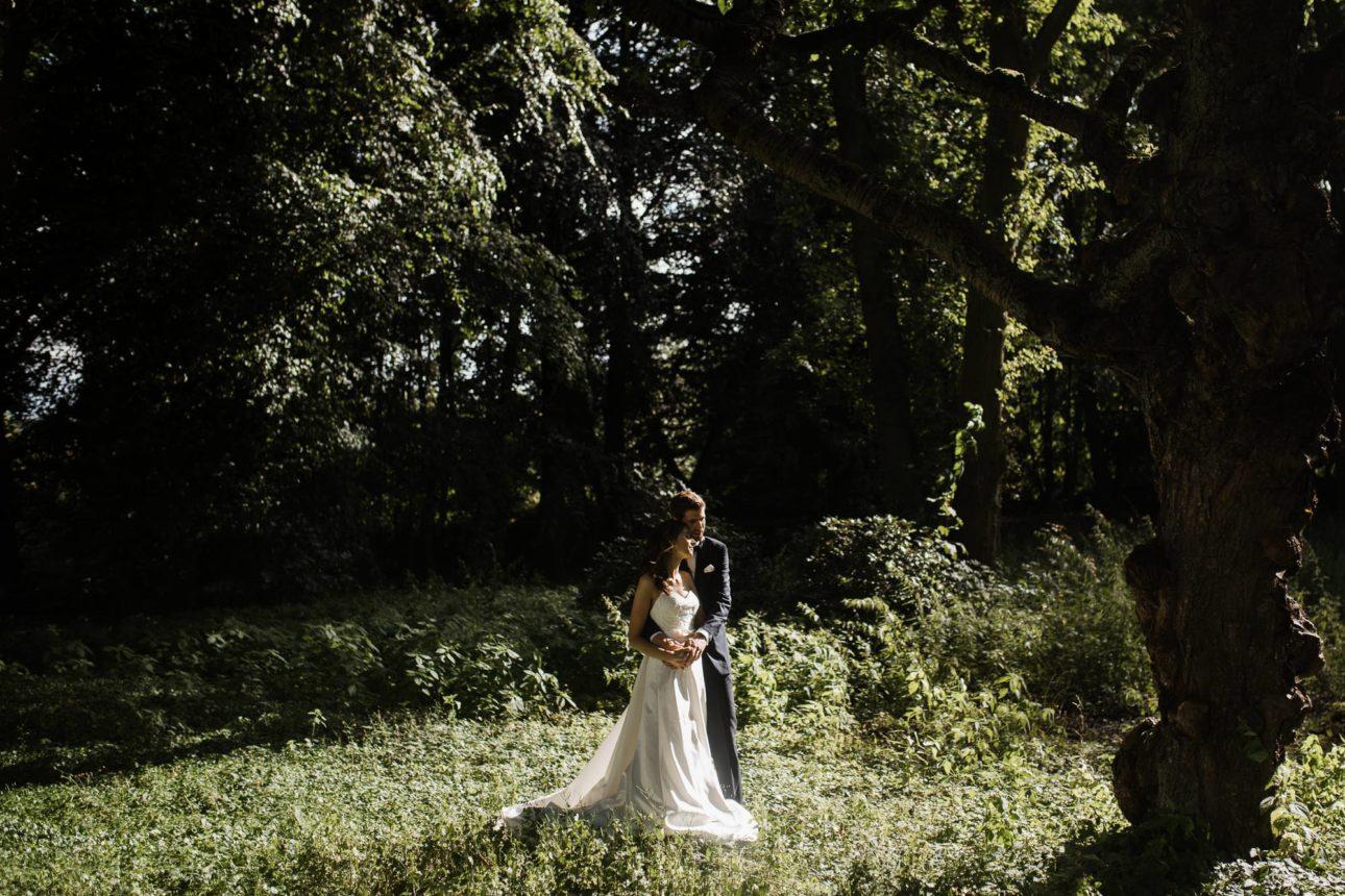 Herrenhaus Höltigbaum Hamburg- Hochzeitsdokumentation- Hochzeitsbilder in der Natur.