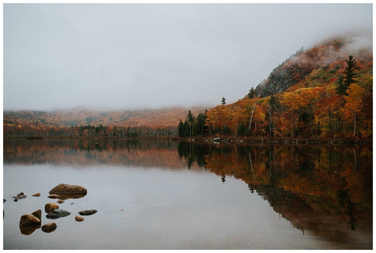 Reisefotografie_USA_Indian Summer_18_moody lake_white mountains