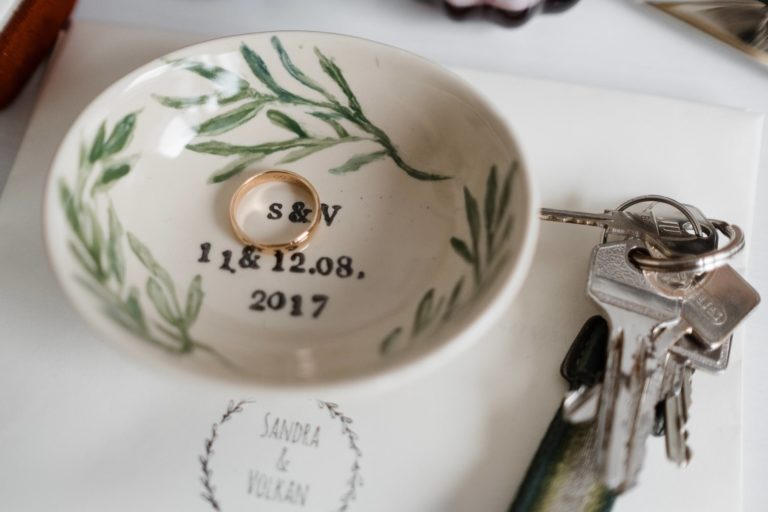 Hochzeitsfotografie Hamburg- Reportagebild- Getting Ready Bräutigam- Detail