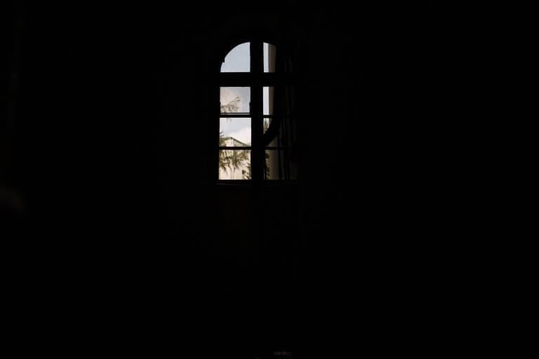 Fensterlicht